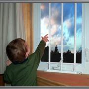 защита от детей на пластиковые окна